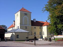 Tour to Ventspils (9 hours)
