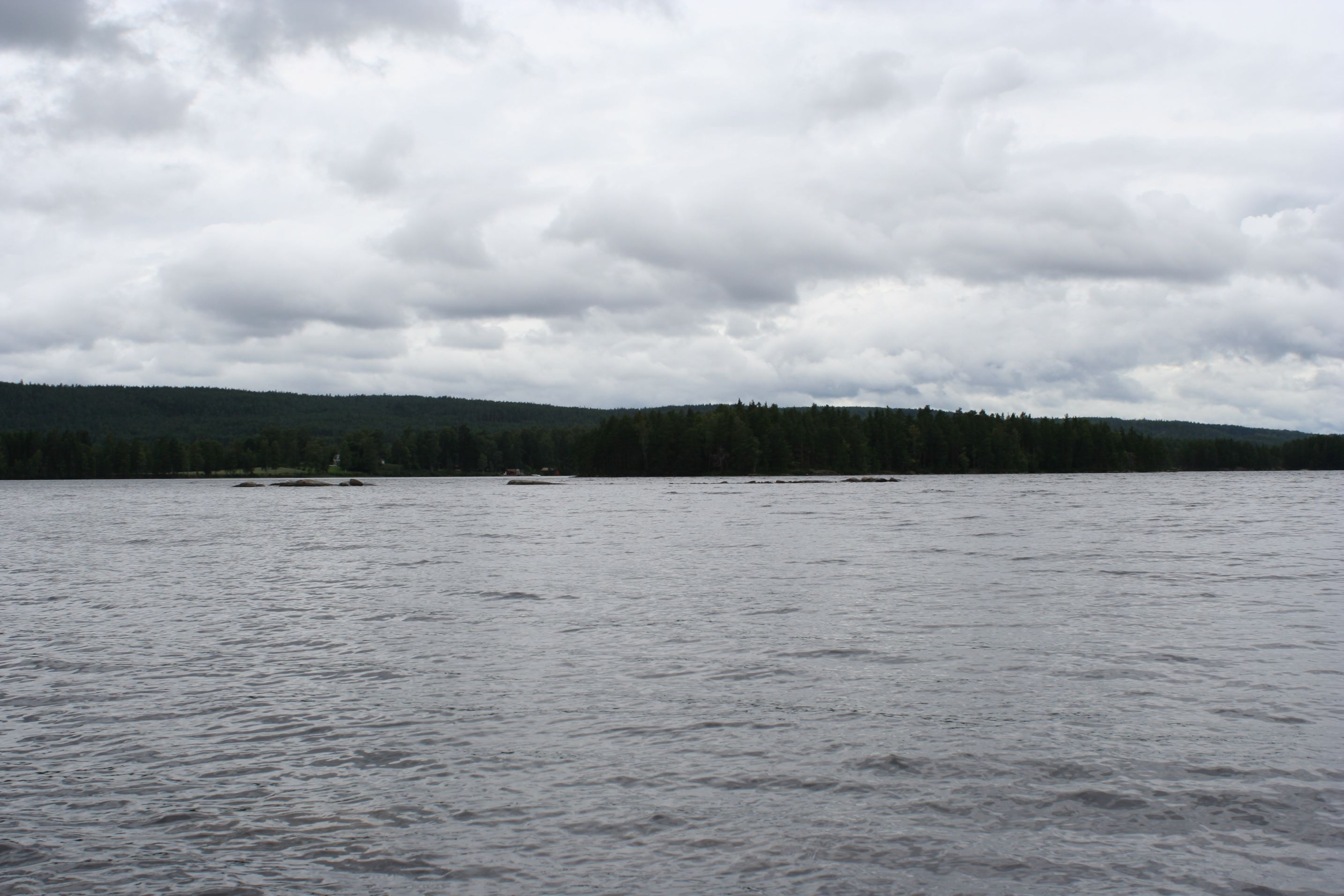 Rømsjøen