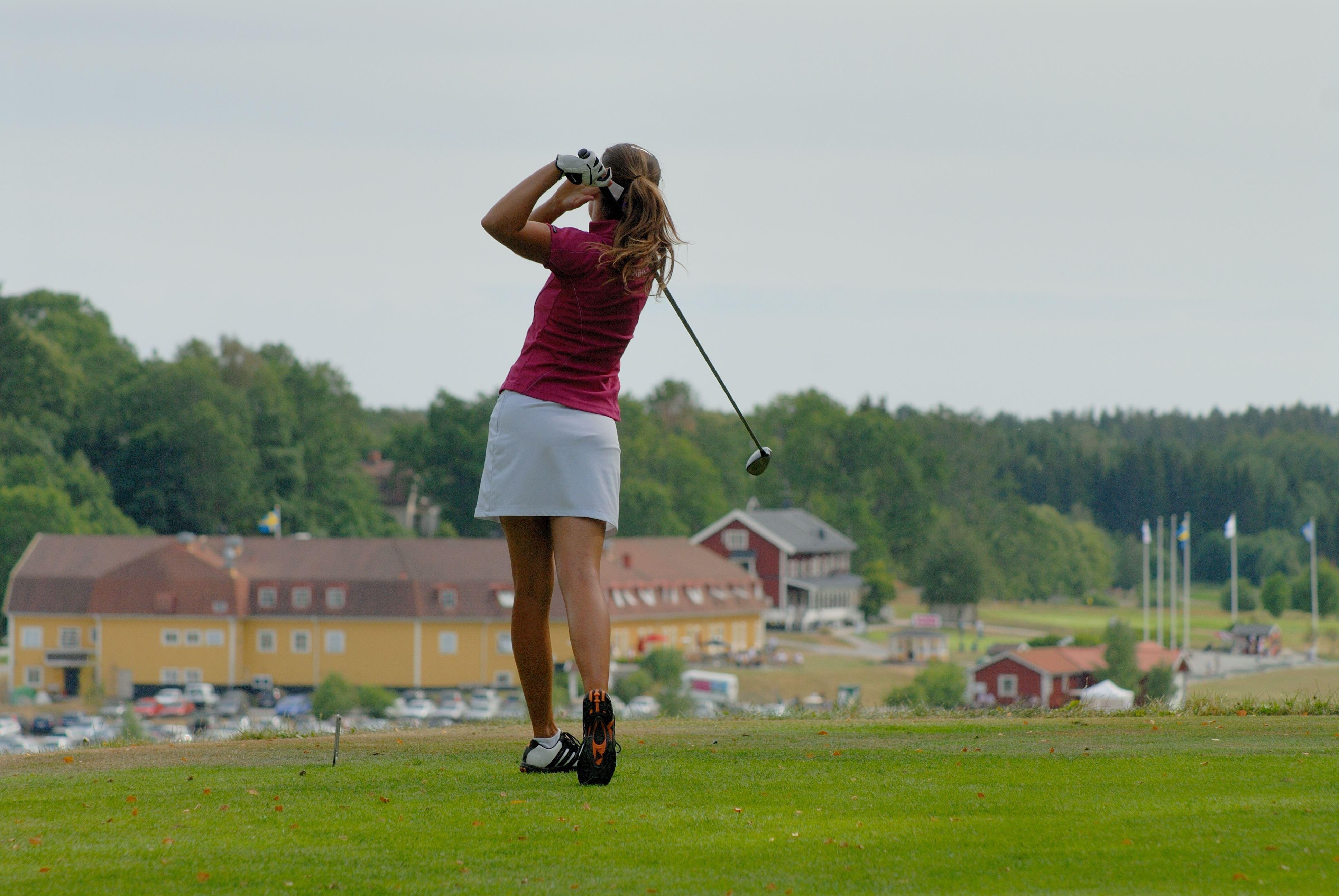 Körunda Golf and Convention Hotel