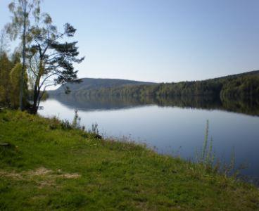 Kävsta Camping / Stugor