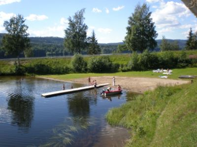 Kävsta Camping / Camping