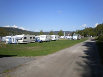 Kävsta Camping/Cottages