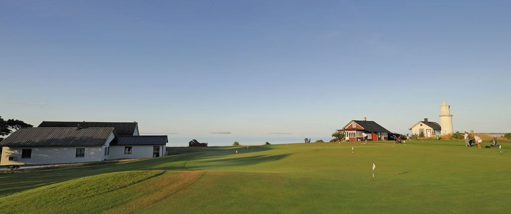 Welcome to Visby Golf Club