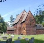 Granhult Church
