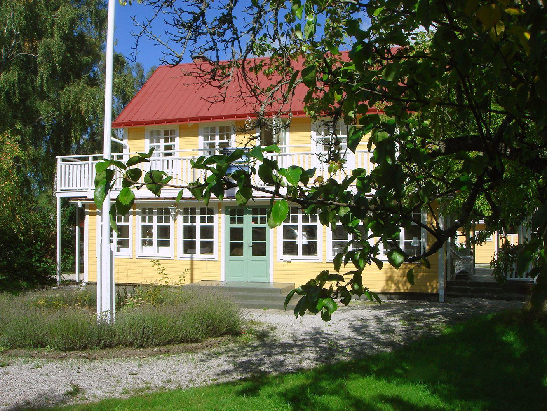 Paradiset Björkhaga