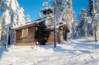 Musik i vinter & vårkväll - Idre Fjällkapell