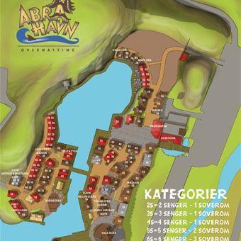 kart over abra havn Overnatting i Abra Havn, Leiligheter, Kristiansand kart over abra havn