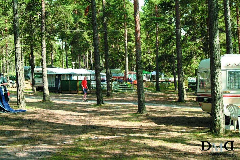 Karlstad Swecamp Bomstadbaden/Camping