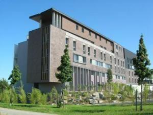 Appart'city Confort Nantes Ouest Saint Herblain (ex Park & Suites)