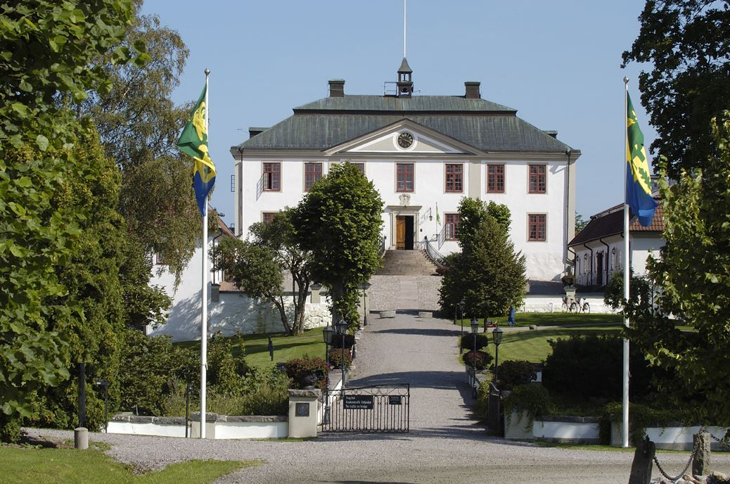 Mauritzberg Golf and Sea Resort, Norrköping