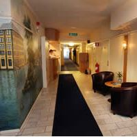 Centric Hotel, Norrköping