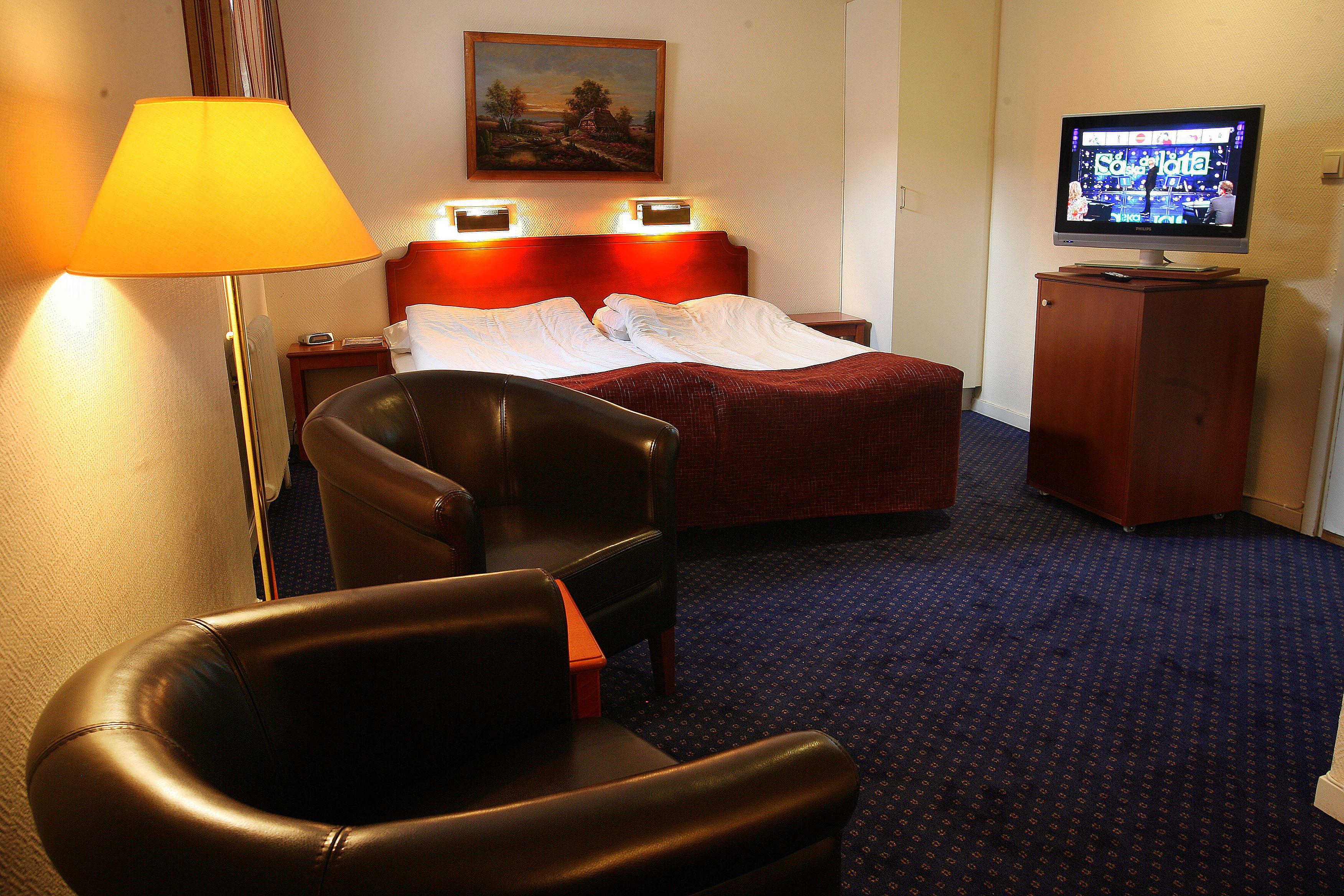 Hotell Drott, Norrköping
