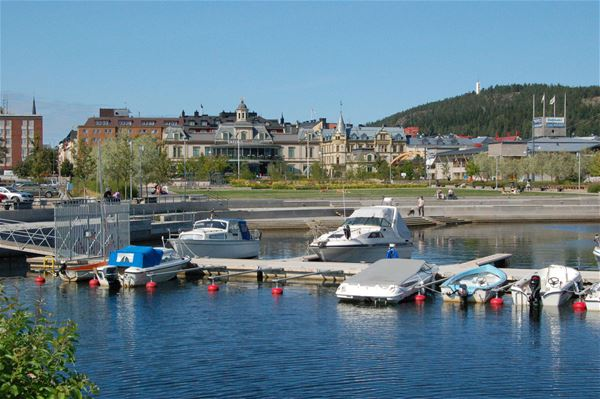 Sundsvalls Gästhamn