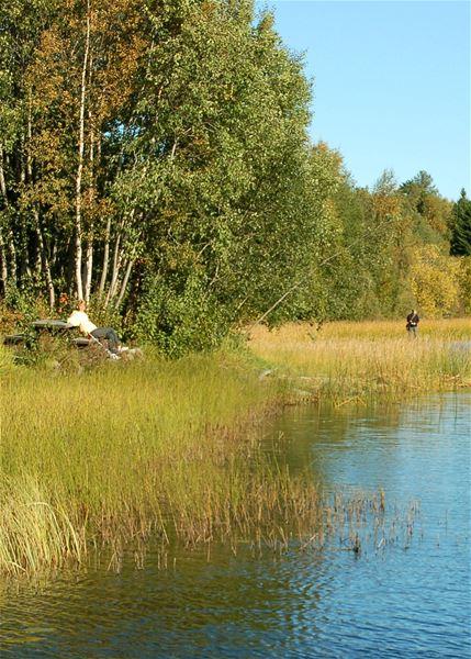 Sidsjöns friluftscenter