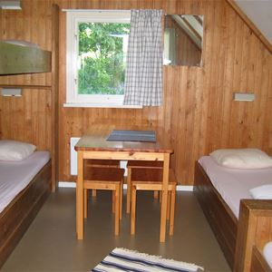 Cottage (4 beds No 513)