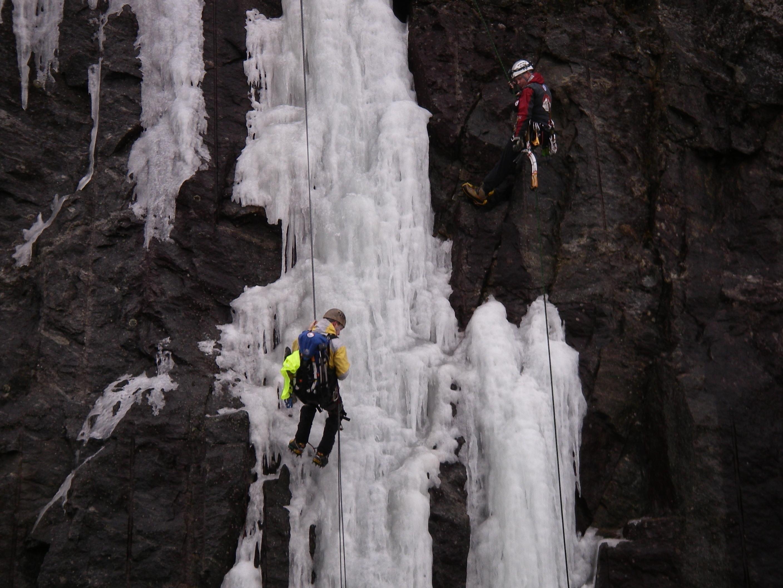 Klättring -  Expedition Altitud