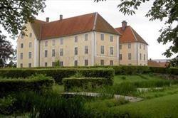 Krageholms Slottsträdgård