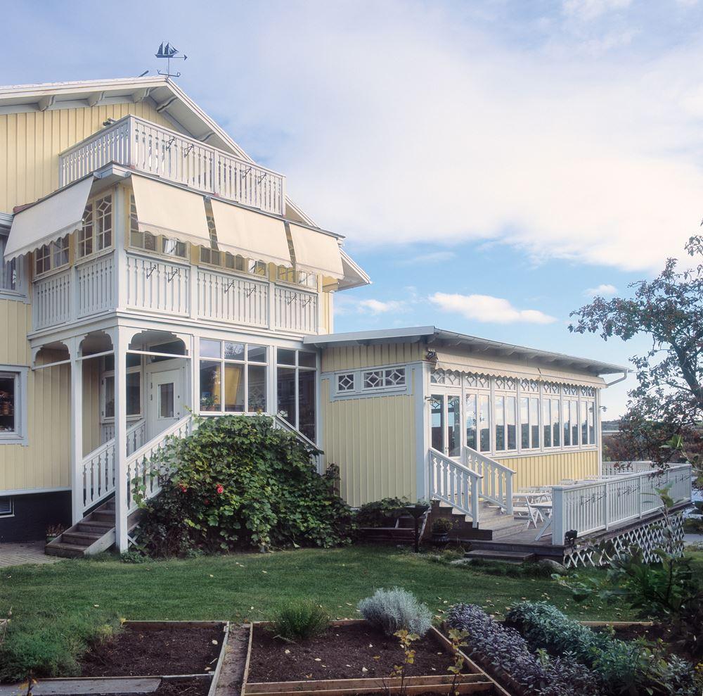 Styrsö Skäret Guest House