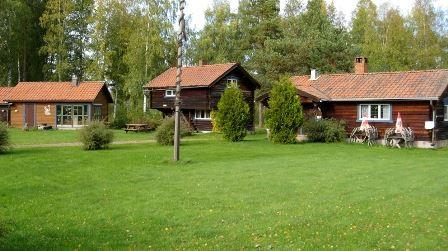 Åmåsängsgården Mora