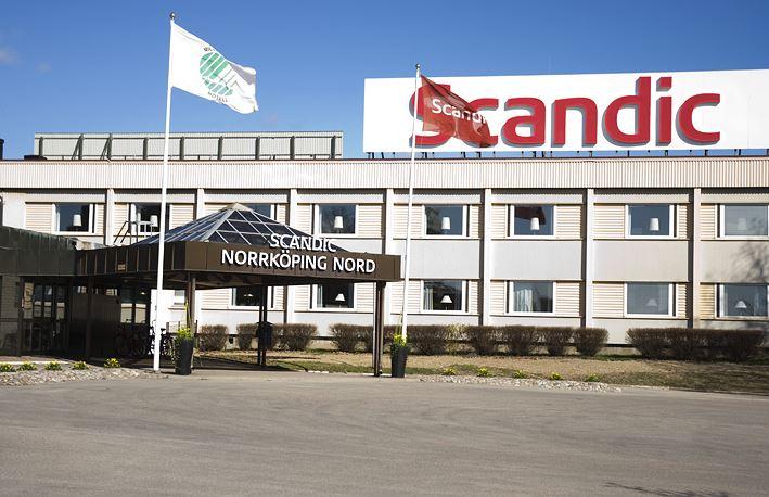 Scandic Norrköping Nord