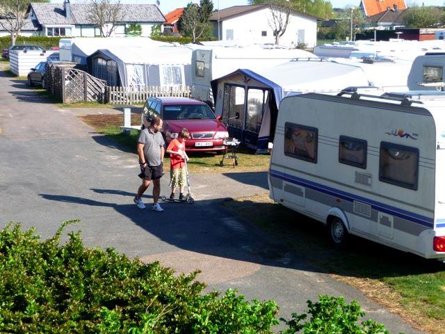 Åsa Camping & Havsbad/Camping