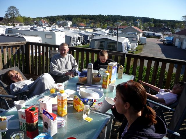 Åsa Camping och Havsbad/Vandrarhem