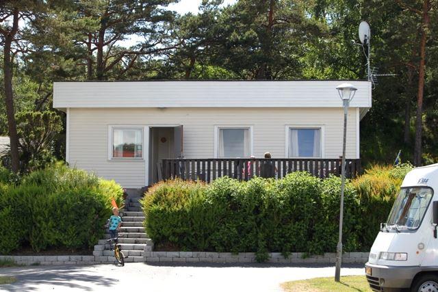 Åsa Camping och Havsbad - Youth hostel