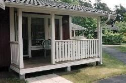 Åhusgården, stugby