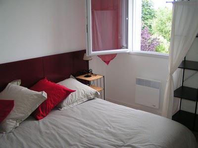 Meublés Boscéens - Apartment