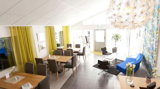 Hotell Entré Norr