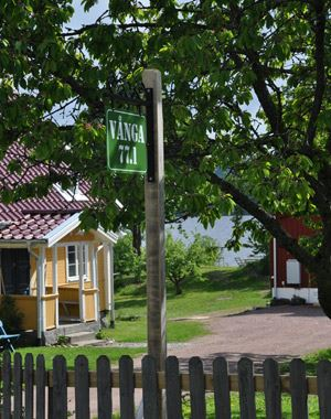 © Vånga 77.1, Vånga 77.1 – Farm bakery, café and shop