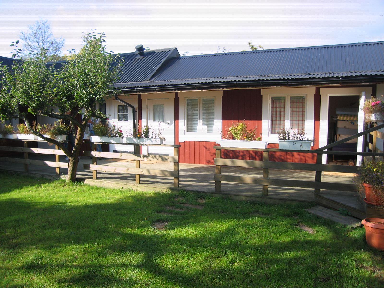 R5506 Privatzimmer Köpmangatan 28