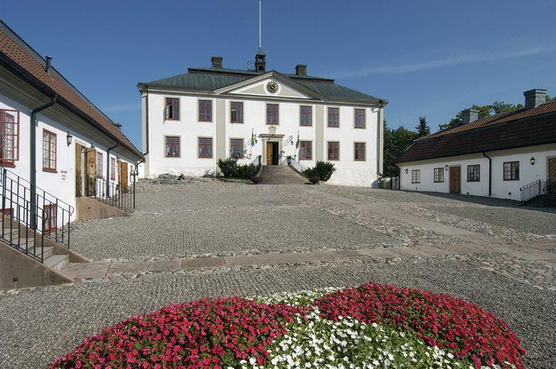 Mauritzbergs Slott