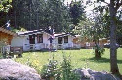 Ivö Camping och stugor