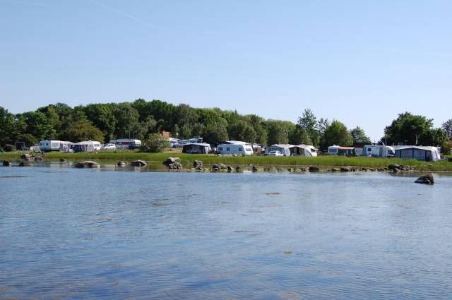 Landön Campsite