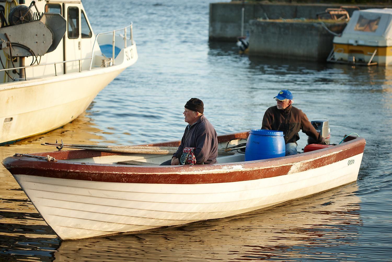 Löruddens fiskeläge