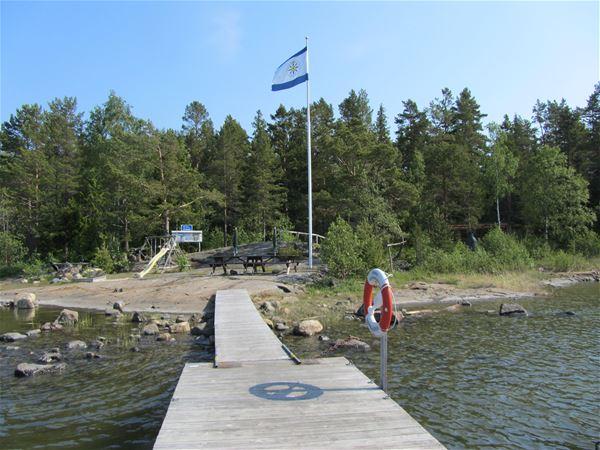 Lill-Lubbans Gästhamn