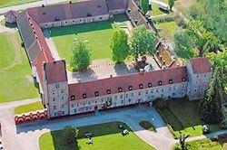 © Bäckaskogs Slott, Bäckaskog slot
