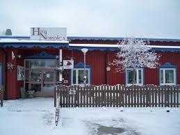 Hotel Nordica Strömsund