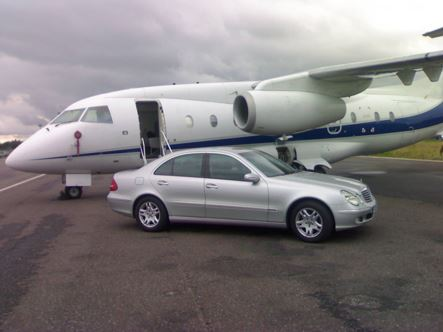 Riga Airport transfers