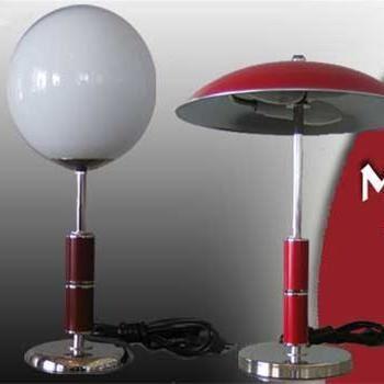 Mogens Eriksen Lampdesign