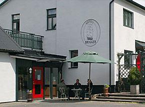 Hotell Briggen
