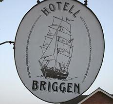 © Copyright: Hotell Briggen, Hotell Briggen