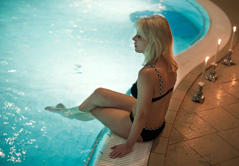 Spa at Ronneby - discount card, 10 times