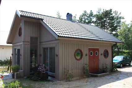 Gäststuga - Täppet, Åhus (Bengt och Gunilla Andersson)