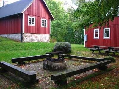 Cottage - Arkelstorp (Ingrid Andersson)