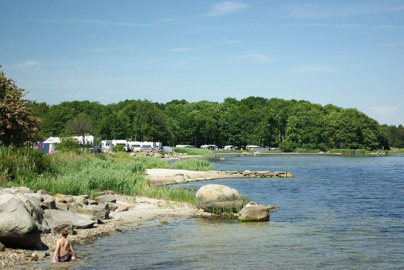 Tredenborgs Camping/Ferienhäuser