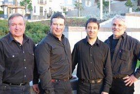 Chants traditionnels basques le Dimanche 8 avril à 18h à Sare