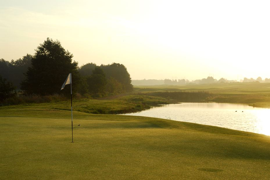 Elisefarm Golf Club