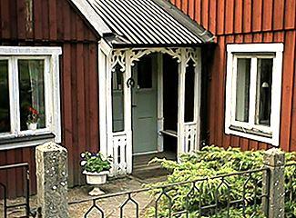 Cottage - Tollarp (Stihl)
